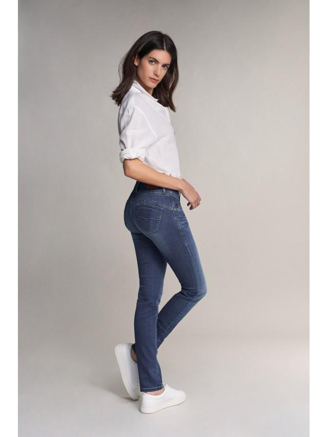 Pantalon Push Up Mujer